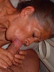 old grannies getting anal sex