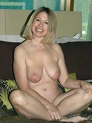 Watch these old chicks doing great unbelievable sexual thing and getting double creampie