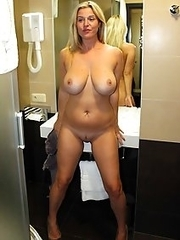 Real wives, housewives and girlfriends private photos